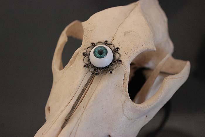 bijoux oeil