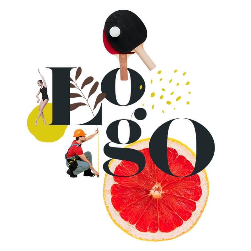 alice graphiste vesta creation logo unique