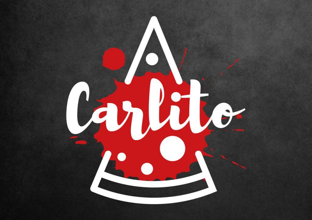 vesta création logo Carlito