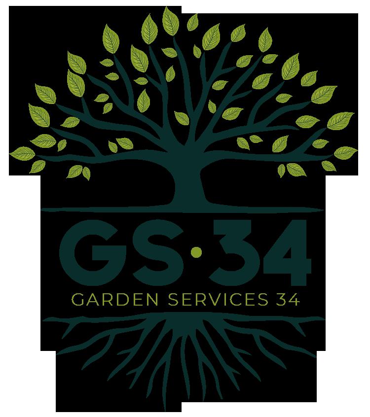 vesta logo garden services