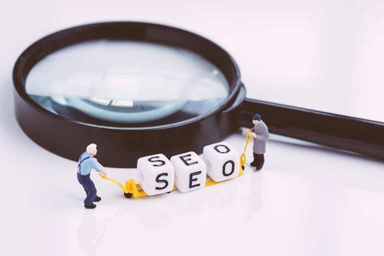 vesta seo referencement google site internet moderne